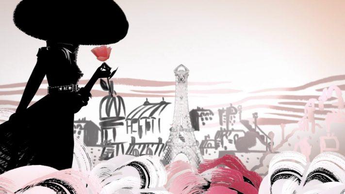 GUERLAIN   La Petite Robe Noire Eau de Parfum Nectar