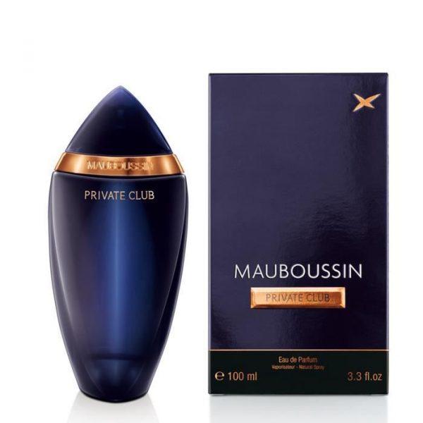 MAUBOUSSIN Private Club Eau de Parfum