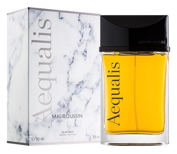 Mauboussin Aequalis