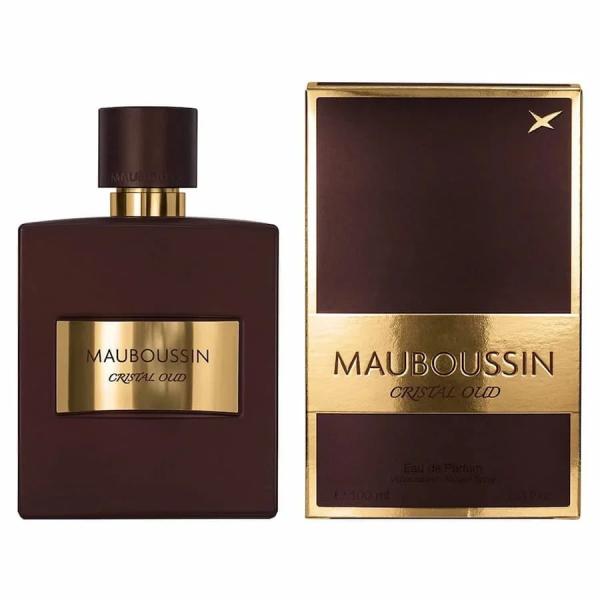 Mauboussin Cristal Oud