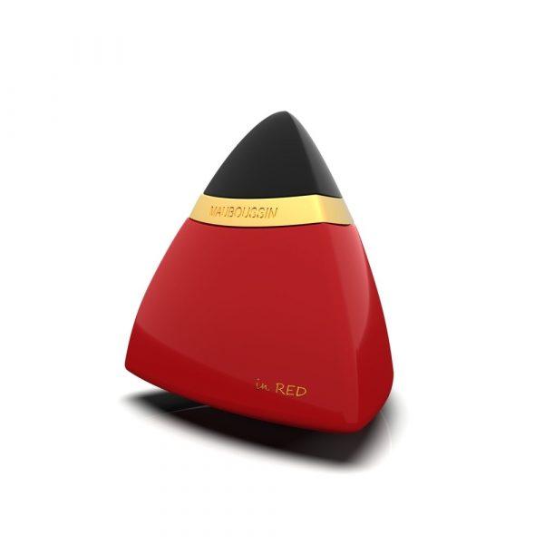 MAUBOUSSIN IN RED Eau de parfum